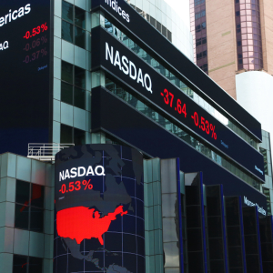 What's Holding Institutions From Investing in Bitcoin? Nasdaq Answers