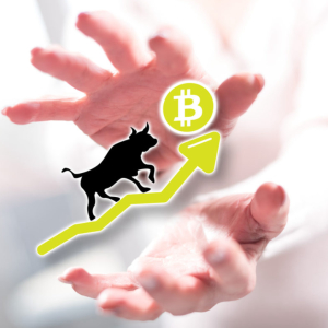Bitcoin Highly Bullish Despite Selloff; Here's What Could Propel it to $11,000