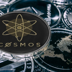 Cosmos Defies Crypto Crush With 30% Surge For ATOM