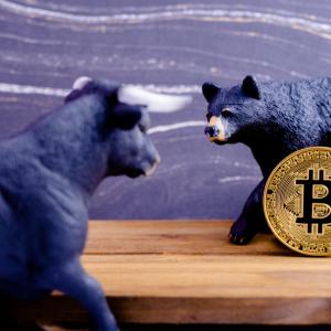 Bitcoin Price Breaks Below $8,000, Is $7,000 or $9,000 Next?