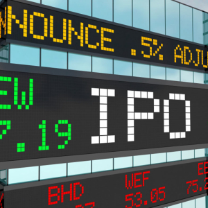 Does Big Drop of Major Bitcoin Mining Firm's US IPO Valuation Show Declining Crypto Sentiment?