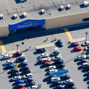 Walmart Canada Launches Largest Blockchain for Supply Chain Management Ever