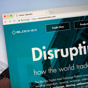 Bitcoin Upstart BlockEx Shivers In Extended Crypto Winter