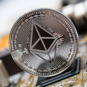 Consultancy Firm Sees Ether Hitting $2,500 by the End of 2018