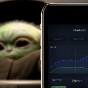 'The force is strong with the market': The crypto derivatives market is heating up
