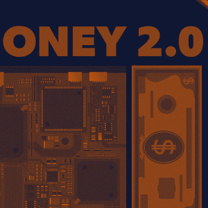 Money 2.0 Stuff: Making money making money