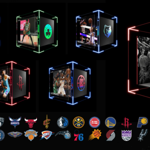 Dapper Labs has sold $1.2 million worth of digital NBA cards on its native blockchain Flow