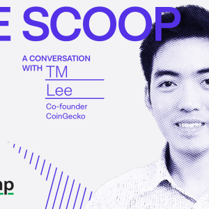 CoinGecko founder explains how the crypto data platform saw the coming DeFi mania