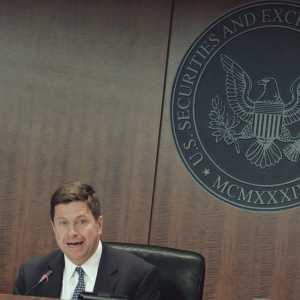 SEC collected more than $4.3 billion in disgorgement and penalties in 2019