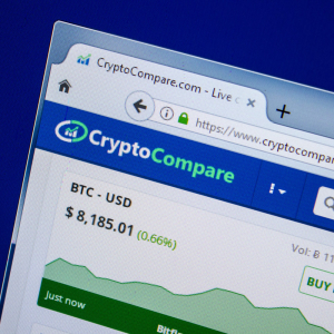 CryptoCompare updates its exchange rankings; Binance drops out of the top 10