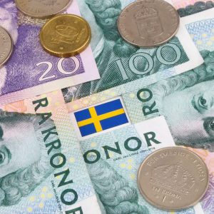 Sweden's central bank starts testing its digital currency e-krona