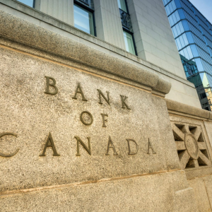 Canada's central bank issues contingency plan for retail digital currency