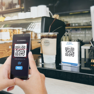 Brazil's central bank to launch instant, QR code-enabled payments system this year