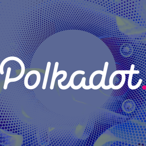 Blockchain project Polkadot raises $43 million in a private token sale