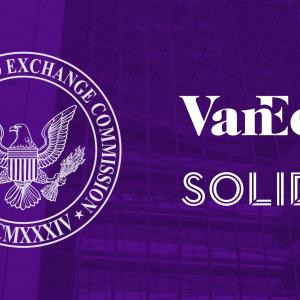 VanEck, SolidX withdraws bitcoin ETF proposal
