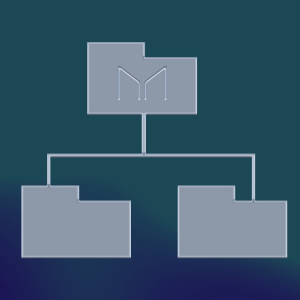 Org Chart: The Maker Foundation
