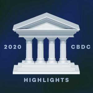 2020 U.S. CBDC Highlights