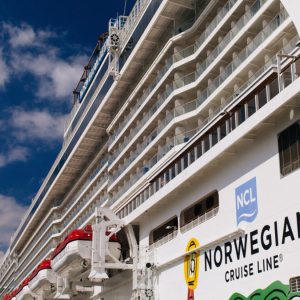 Securities fraud lawsuit says cruise line lied about COVID-19's impact on business, causing stock to drop in price