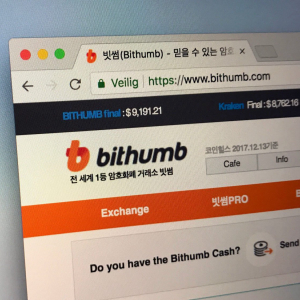 Bithumb denies reports of Shanghai operations being hit after the city government's notice