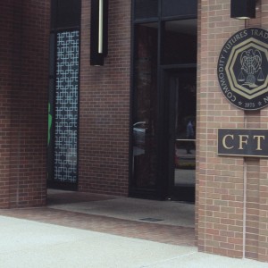 CFTC Chairman: commodity can become security and vice versa