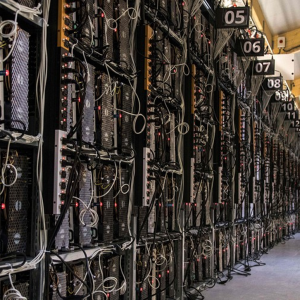 Bitcoin mining contract stays in federal court after motion to dismiss is mostly denied