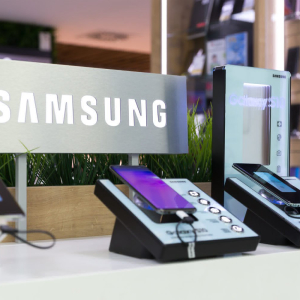 Samsung Blockchain Wallet now allows users to buy and sell crypto via Gemini