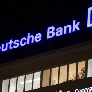 Deutsche Bank says bitcoin is 'too volatile' to be a 'reliable' store of value