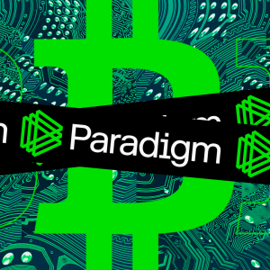 Crypto hedge fund Paradigm is now sponsoring a Bitcoin Core developer