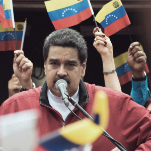 Venezuela to back its petro crypto with 30M barrels of oil as opposed to 5B barrels planned earlier