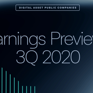 3Q 2020 Earnings Preview: PayPal and OCC clarity put crypto M&A front and center