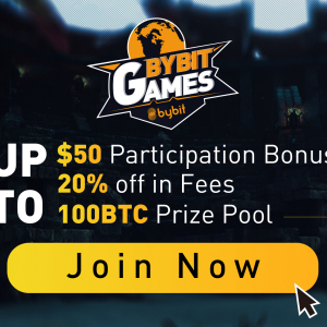 [SPONSORED] Bybit launches 'BTC Brawl' competition