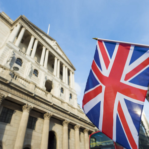 Bank of England official says it is 'crucial' for central banks to consider digital currencies