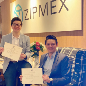 Asian crypto exchange Zipmex gets a license in Thailand; eyes Vietnam expansion next