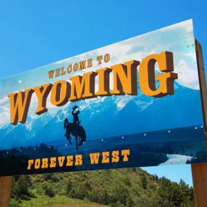 A new crypto-centric bank is taking shape in Wyoming supported by bitcoin startup Blockstream