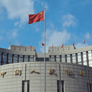 Report: China's central bank to test digital currency in two cities, partnering with state-backed commercial banks and telecom giants