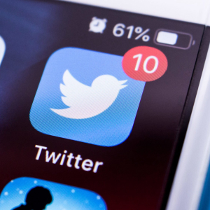 Twitter is now restricting posts that contain cryptocurrency addresses