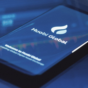 Huobi backs blockchain smartphones for cryptocurrency traders, purchasable with Huobi Token