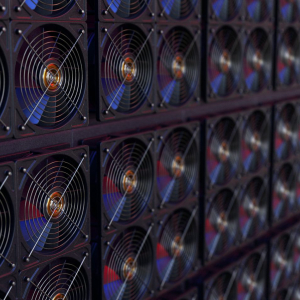 Canadian-government backed bitcoin miner goes bankrupt, owing millions to creditors