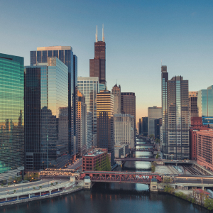New alliance launches to connect DeFi projects with Chicago crypto trading firms