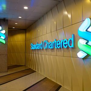 Banking giant Standard Chartered joins Enterprise Ethereum Alliance