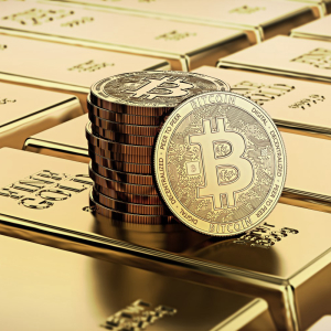 CoinShares jointly rolls out a gold token 'DGLD', built on the bitcoin network