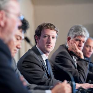 Mark Zuckerberg will testify before Congress over Libra as scrutiny mounts