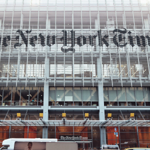 New York Times publishes details about its blockchain prototype project