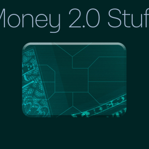 Money 2.0 Stuff: Common ownership