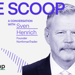 Sven Henrich on the Fed's debt trap and why it's causing more harm than good