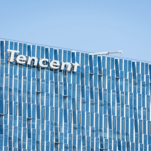 Chinese tech giant Tencent granted Hong Kong license to open 'virtual bank'