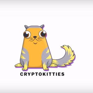 CryptoKitties maker raises $11M to build a new blockchain