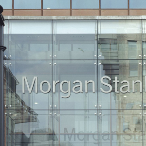 Morgan Stanley is acquiring discount broker E*Trade for $13B