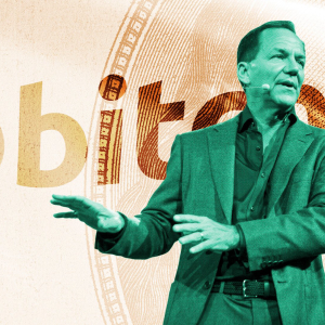 Paul Tudor Jones says he likes bitcoin more than ever, says 'we are in the first inning'