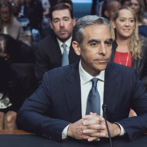 "Libra's David Marcus: ""We need a better system for people to pay"""